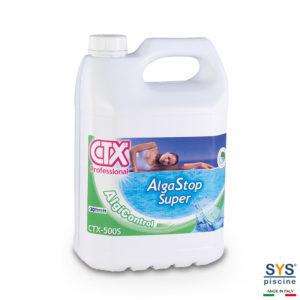 SYS Piscine CTX 500 S ALGA STOP SUPER