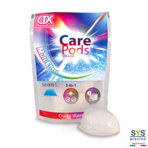SYS Piscine CTX CARE PODS 63106