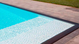 SYS Piscine accessori rivestimenti finiture