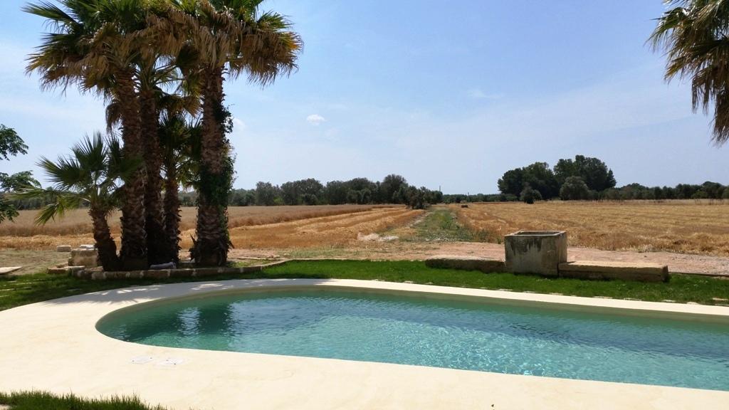 Sys piscine dimora di charme sasino greco 04 sys piscine for Piscine 04
