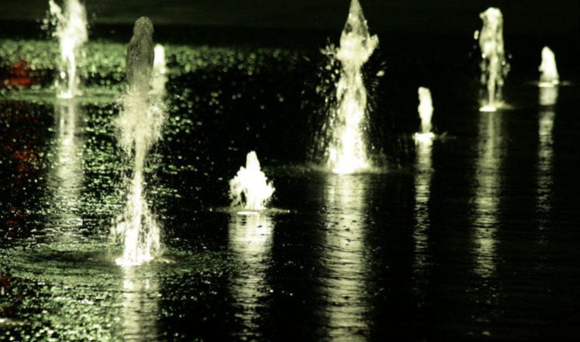 SYS Piscine fontane danzanti