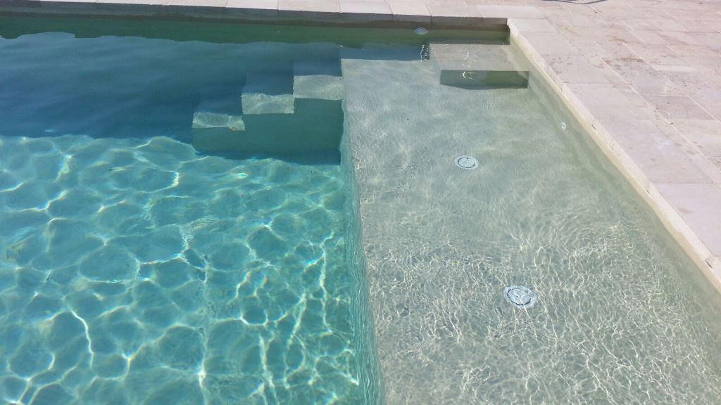 Sys piscine intonaco resina sabbia piscina 04 sys piscine for Piscine 04