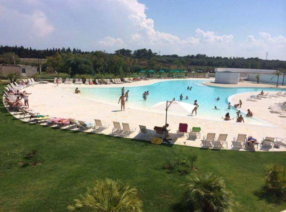 SYS Piscine la brunese resort 08