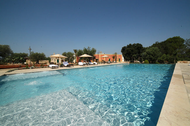 Masseria Piscina – Gialli Rural Excellence