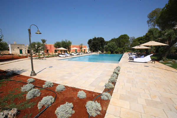 SYS Piscine masseria gialli rural excellence 12