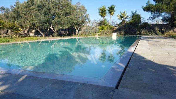 SYS Piscine piscina a sfioro masseria musci 03