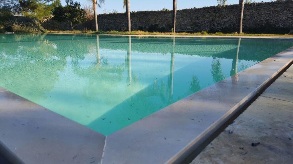 SYS Piscine piscina a sfioro masseria musci 06