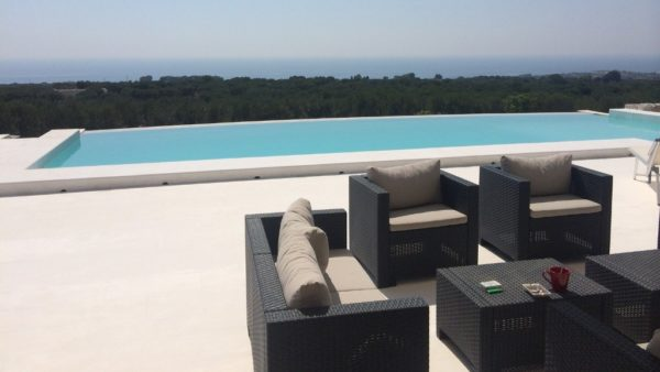 SYS Piscine piscina design sfioro 06