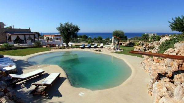 SYS Piscine piscina natural bio design santa maria di leuca 04