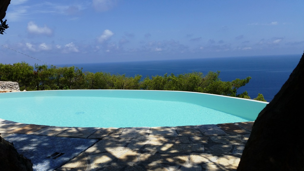 Piscina smontabile ciolo private location sys piscine - Piscina smontabile ...