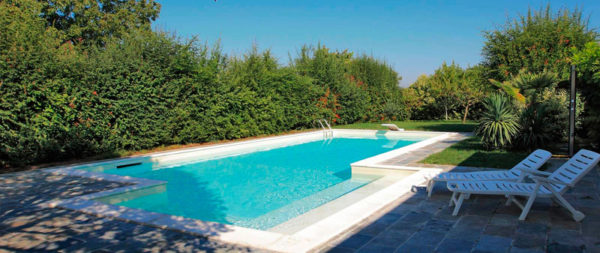 SYS Piscine piscine relax