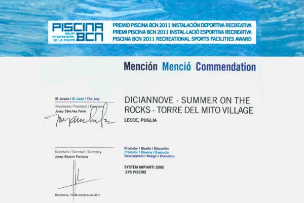 SYS Piscine premio bacellona 02
