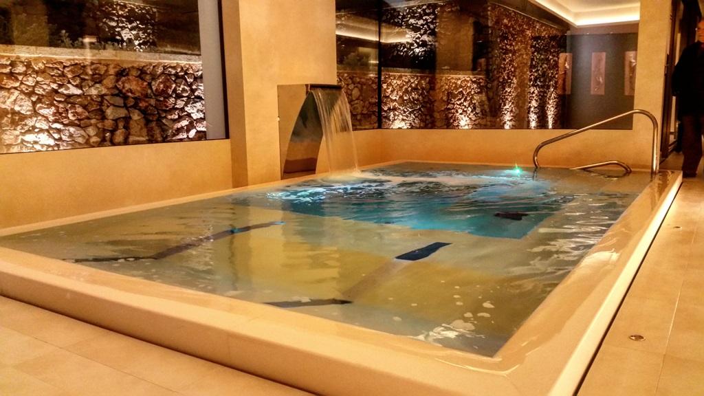 SYS Piscine realizzazione centro benessere callistos hotel 02