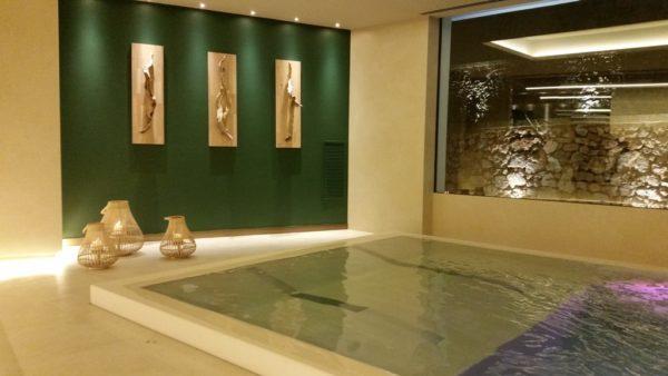 SYS Piscine realizzazione centro benessere callistos hotel 06