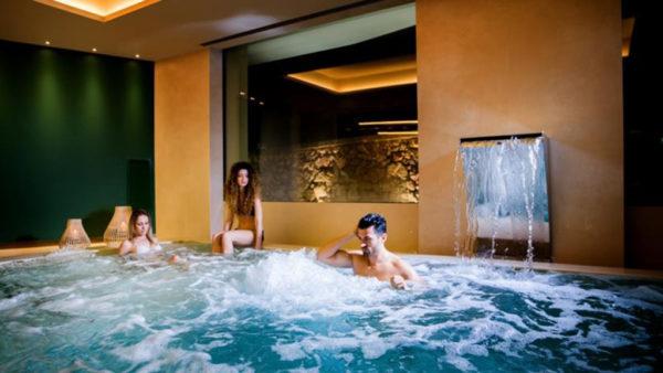 SYS Piscine realizzazione centro benessere callistos hotel 07