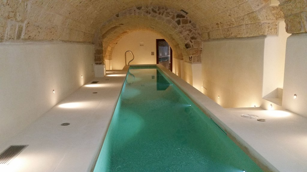 Private location casa b sys piscine - Piscine interne in casa ...