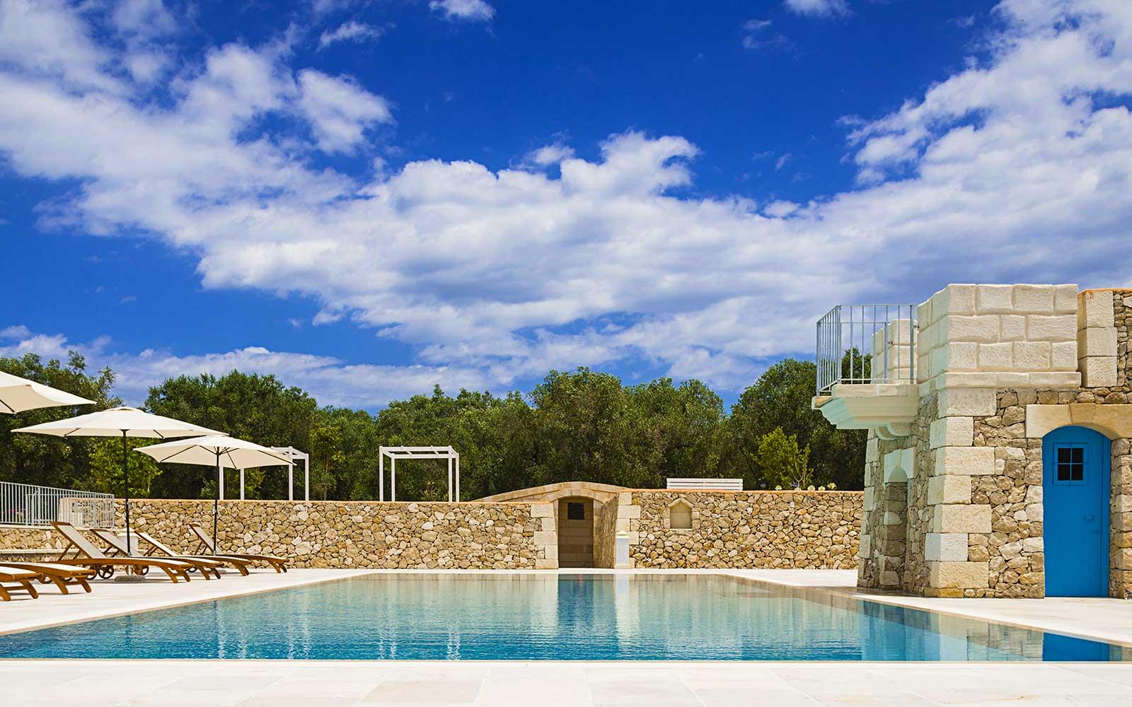 SYS Piscine relax piscina