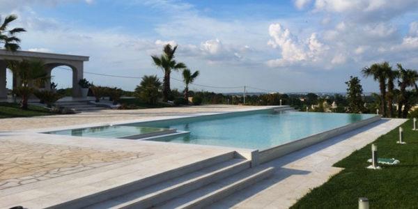 Ristrutturazione piscine e detrazione fiscale
