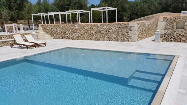 Scale piscina sys piscine for Sedute per piscine