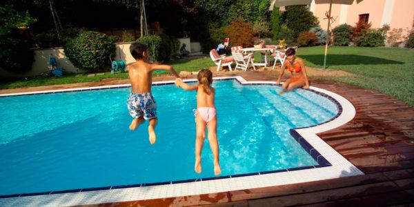 Preventivi e idee per la costruzione di piscine