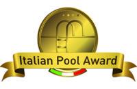 SYS Pisicne logo italian pool adward