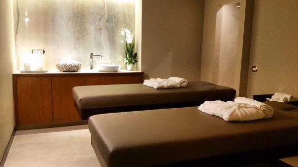 SYS piscine centro benessere spa