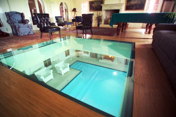 sys piscine 461